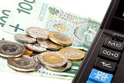 pieniądze kalkulator