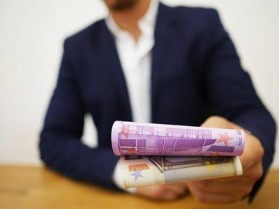 Szukam kredytu 120.000,- złotych dla Sp. z o.o.